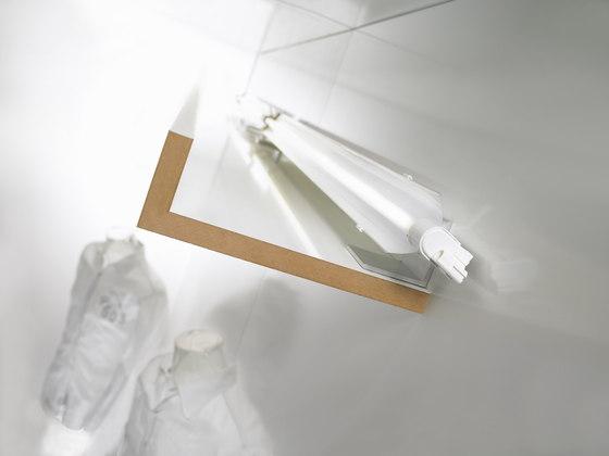 SlimLite® CS Coved Lighting by Hera | Strip lights