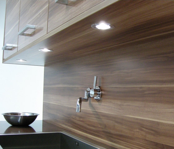 ARF 78 - Recessed Halogen Spotlight for the 78 Cut-out by Hera | Recessed lights