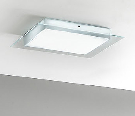 Square Ceiling lamp by La Référence | General lighting