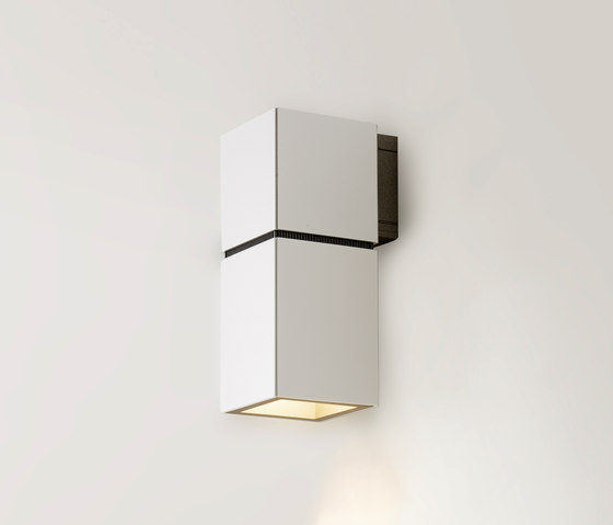Volcano W by B.LUX | Wall-mounted spotlights