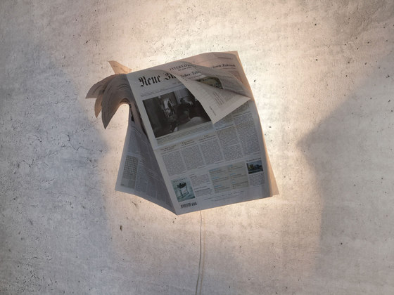 NewsLicht by Lichtlauf | General lighting