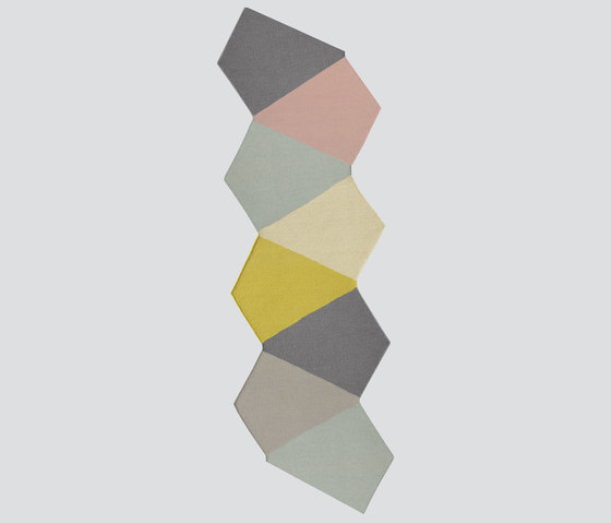 Crux - 0017 by Kvadrat | Rugs