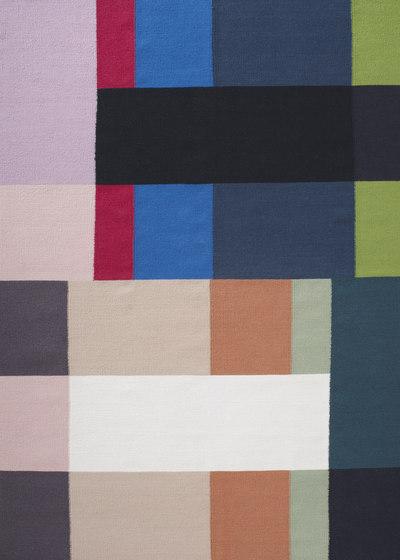 Multipix - 0017 by Kinnasand | Rugs / Designer rugs