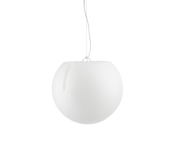 Happy Apple pendant light by PEDRALI | General lighting