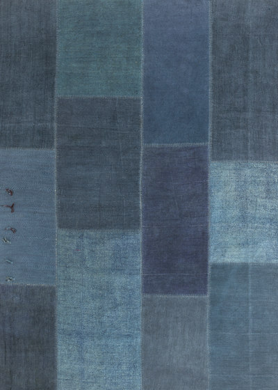 Hemp Plain - 0011 by Kinnasand | Rugs / Designer rugs