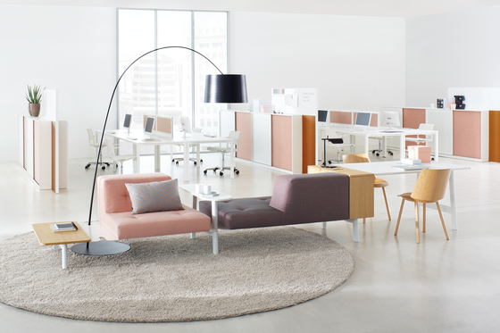 Ophelis docks by ophelis | Lounge-work seating