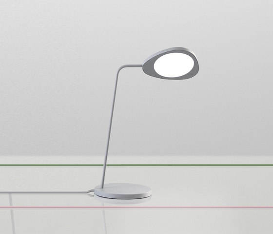 Leaf Lamp | table di Muuto | Illuminazione generale