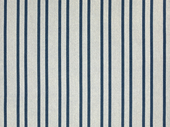 Caribbean Stripe 594 by Zimmer + Rohde | Outdoor upholstery fabrics