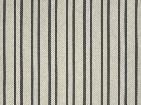 Caribbean Stripe 994 by Zimmer + Rohde | Outdoor upholstery fabrics