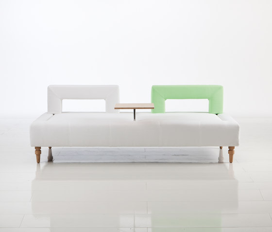 bridge by Brühl | Lounge sofas