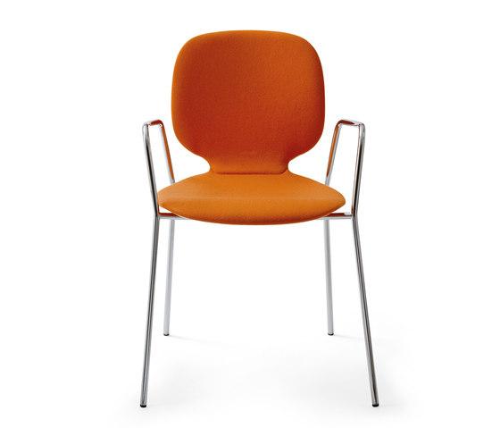 Alis by Crassevig | Multipurpose chairs