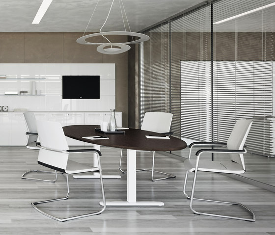 DV803-Nobu 2 by DVO | Meeting room tables