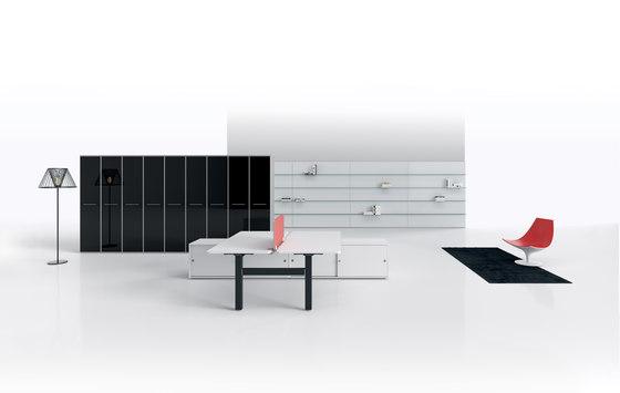 DV803-Nobu 3 von DVO | Einzeltische