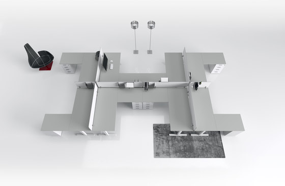 DV803-Nobu 5 von DVO   Tischsysteme