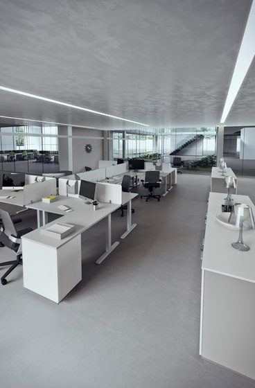 DV803-Nobu 5 by DVO | Desking systems