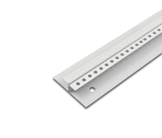 LED Cove Lighting Profile U20 - Dry wall profile for LED Stick and LED Line by Hera | Furniture lights
