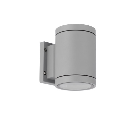 Aqua LED external wall sconce by UNEX | General lighting