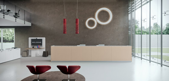 DV703-Qubo 01 di DVO | Tavoli da ingresso