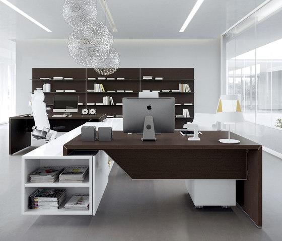 DV904 by DVO | Executive desks