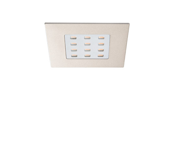 R 68- / Q 68-LED HO de Hera | Spots