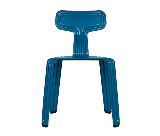Pressed Chair by Moormann | Garden chairs