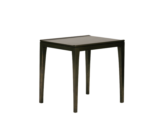 Light Coffe table by Zimmer + Rohde | Side tables