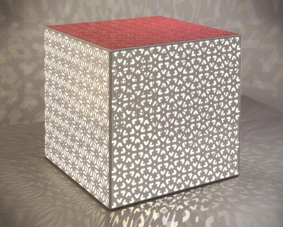 Tonton Floor Lamp by Quasar | Lighting objects
