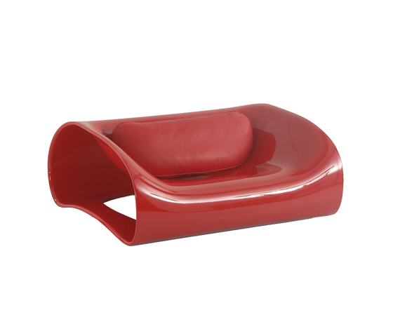 soft pill by spHaus   Lounge chairs