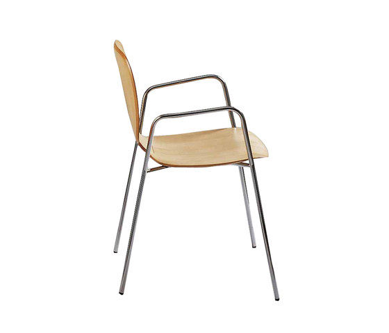 Alis lami by Crassevig | Multipurpose chairs