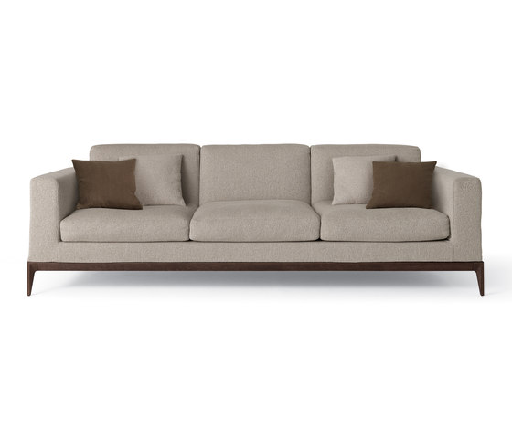 Antibes by Misura Emme | Sofas