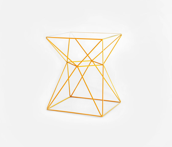 Foxhole | 50 Side Table by spHaus | Side tables