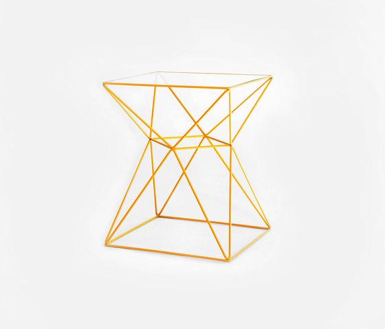 Foxhole | 50 Side Table de spHaus | Tables d'appoint de jardin