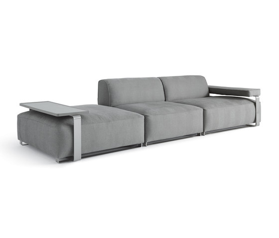 Cannes by Misura Emme | Sofas