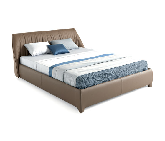 Sumo by Misura Emme | Double beds