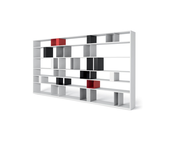 Urban by Misura Emme | Shelves