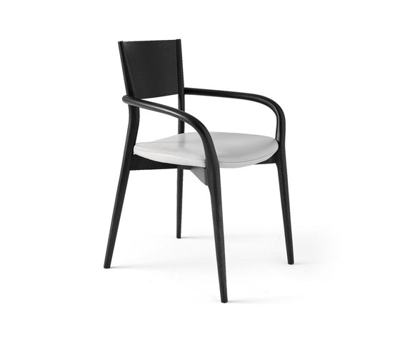 Bertha by Misura Emme | Chairs