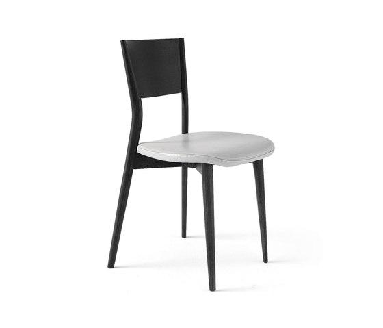 Bertha von Misura Emme | Stühle