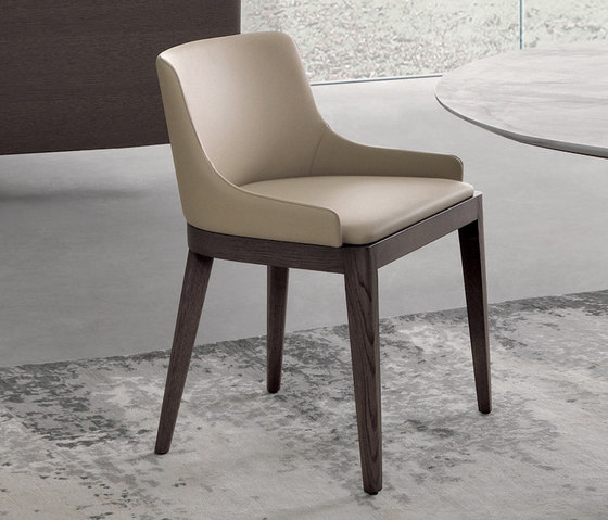 Cleo by Misura Emme | Chairs