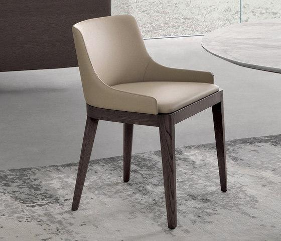 Cleo von Misura Emme | Stühle