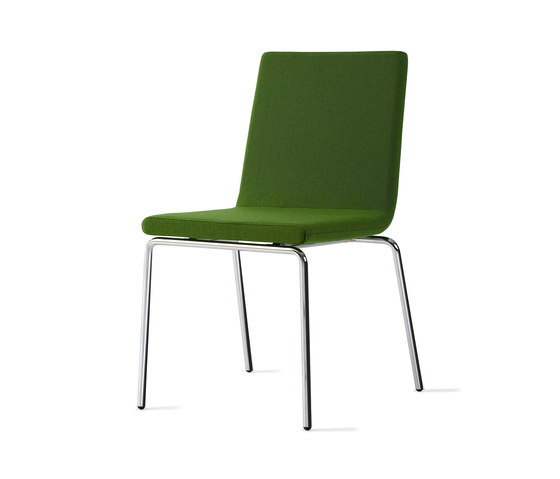 Afternoon S-055 by Skandiform | Visitors chairs / Side chairs