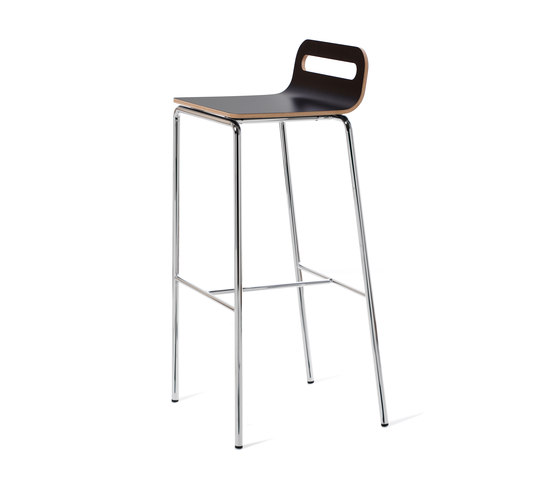 Afternoon S-045 by Skandiform | Bar stools