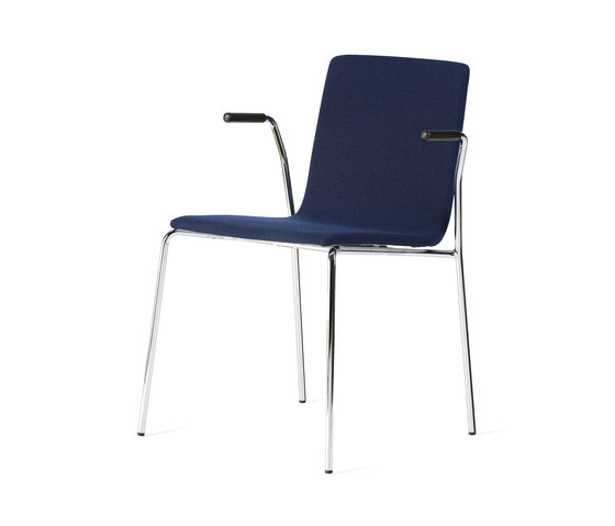 Bombito KS-159 by Skandiform | Visitors chairs / Side chairs