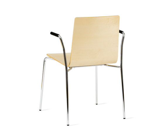 Bombito KS-158 by Skandiform | Visitors chairs / Side chairs