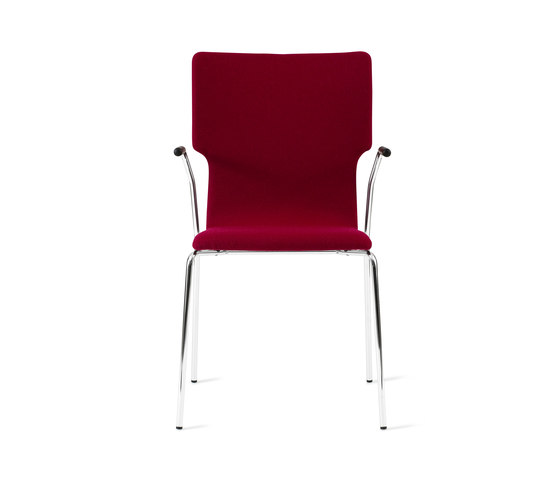Bombito KS-179 by Skandiform | Visitors chairs / Side chairs