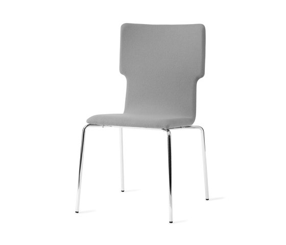 Bombito S-079 by Skandiform | Visitors chairs / Side chairs