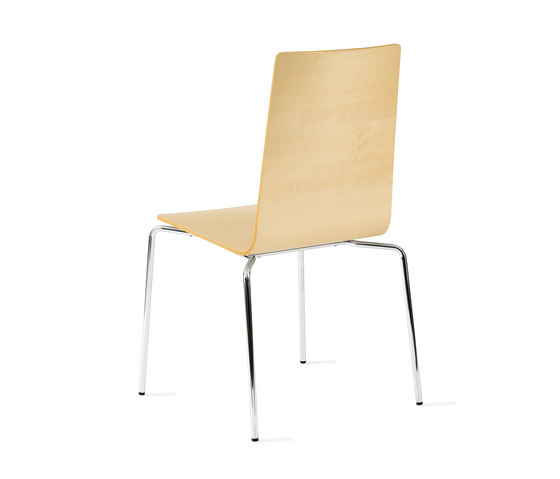 Bombito S-038 by Skandiform | Visitors chairs / Side chairs