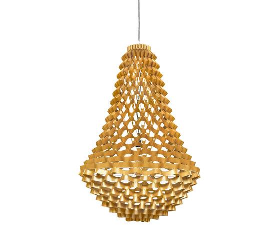 Crown gold de JSPR | Éclairage général