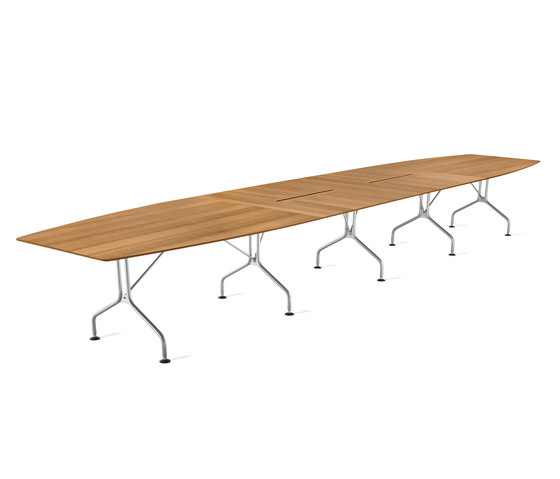 Disc HB-814 by Skandiform | Conference tables