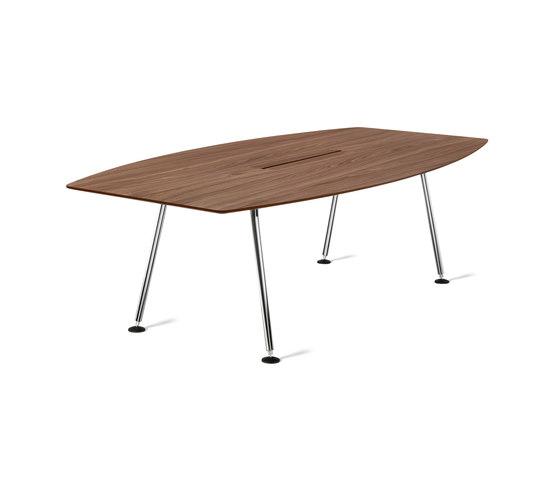 Disc HB-5811 by Skandiform | Individual desks