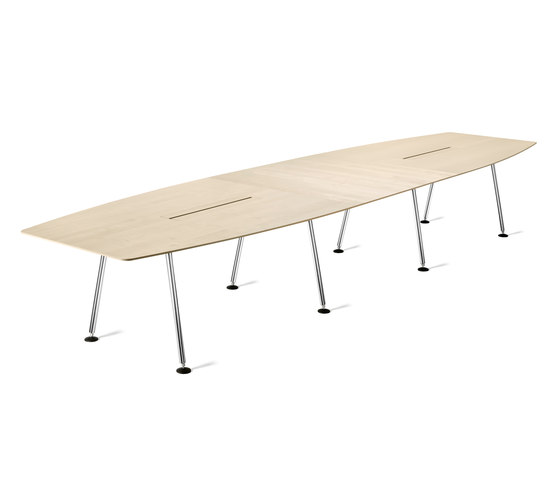 Disc HB-5813 by Skandiform | Conference tables